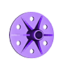 ds-24 stick protector - p1.stl Télécharger fichier STL gratuit Radio Jeti Duplex - ds 24 stand • Modèle pour imprimante 3D, rudrigomaciel