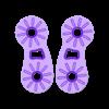 LegT2_Left_10_OliveGreen.stl Download STL file Heavy Gun Walker • 3D print design, Jwoong