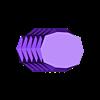 Poly_Vase_1.STL Download free STL file Poly Vase 1 • 3D printing template, David_Mussaffi