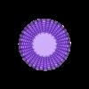 19.stl Télécharger fichier STL X86 Mini vase collection  • Objet imprimable en 3D, motek