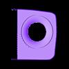 radio_right.stl Télécharger fichier STL gratuit Porte-point-écho de la radio Amazon vintage de Bush • Plan pour impression 3D, coastermad