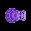 S5 01-F1_complete.stl Download STL file apollo 15 saturn 5 pack 1/4 stage S1C • Design to 3D print, theamphioxus
