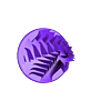 Variante_2.stl Télécharger fichier STL gratuit Décoration d'hiver • Plan pour impression 3D, Henry_Millenium