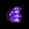 YoshiHandRight.stl Télécharger fichier STL gratuit Yoshi de Super Mario • Objet pour impression 3D, Runstone