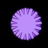Hemisphere_Bowl_7a.STL Download free STL file Hemisphere Bowl 7 • 3D printing object, David_Mussaffi