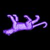 Cheetah.stl Télécharger fichier STL gratuit Guépard • Objet à imprimer en 3D, sjpiper145