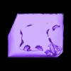 20131015WV0Base.stl Download free OBJ file Winged Victory of Samothrace • 3D printable object, Ghashgar