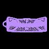 Leon.stl Download free STL file Seat Leon Cupra R - Key Chain • 3D printer model, 3dprintkings