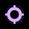 WEDGE.STL Télécharger fichier STL gratuit Adaptateur Bowden • Plan imprimable en 3D, daGHIZmo