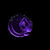 mom.stl Télécharger fichier STL gratuit Bonne fête des mères - Anniversaire de bébé • Design pour imprimante 3D, samlyn696