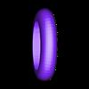 argolla.stl Download STL file Dogs • 3D printing object, GENNADI3313