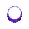 fullskull tarman ring low.stl Download free STL file TARMAN RINGS • 3D print template, LittleTup