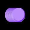 m5_internal.stl Télécharger fichier SCAD gratuit Extrudeuse Bowden • Objet pour imprimante 3D, boksbox