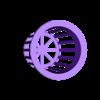 vaso_hidroponico_1.stl Télécharger fichier STL gratuit Verre hydroponique - Vase hydroponique - NFT - Serre • Modèle pour imprimante 3D, mike21mzeb