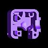 Cube1LZ.stl Télécharger fichier STL gratuit Un cube de flipper avec un équipement intérieur. • Objet à imprimer en 3D, SiberK