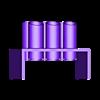 dispensador_euros.STL Télécharger fichier STL gratuit Distributeur de pièces de monnaie ? • Objet pour imprimante 3D, JPool