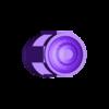 Head3.stl Télécharger fichier STL gratuit Dr Who Sonic Driver Builder Kit de constructeur de pilote sonique • Objet à imprimer en 3D, Chanrasp