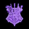Hogwarts_Professors.stl Download free STL file Hogwarts Professors • 3D printing object, longpaul395