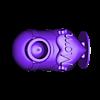 Minion_loves_mom1.stl Download free STL file minion loves mom • 3D printer object, veganagev