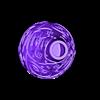 vase grappe 2.stl Télécharger fichier STL X86 Mini vase collection  • Objet imprimable en 3D, motek
