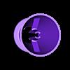 PepperMillFunnel_v2.stl Télécharger fichier STL gratuit Entonnoir à moulin à poivre • Plan à imprimer en 3D, Werthrante