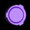 Body4_Lantern v5.stl Download STL file Islamic Lantern • 3D printing model, ayfaridi