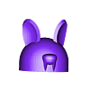 mtmk_trifix_bathead.stl Download free STL file 3D Monstamaka • 3D printing design, mageli