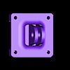Support_Camera_HQ.stl Download free STL file RPI HQ Camera support • 3D printer design, jeek25