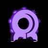 Caterpillar_BODY.stl Download STL file Shape Shaker_Caterpillar • Design to 3D print, Ocrobus
