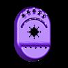 rubberbandguitar_10_21_13.stl Télécharger fichier STL gratuit Jouets Instruments de musique • Plan pour impression 3D, leothemakerprince