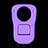 zeio.stl Télécharger fichier STL gratuit Slim Can • Design à imprimer en 3D, M3Dr
