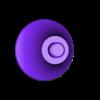 PLP-PIED-SAPIN-NOEL.STL Télécharger fichier STL gratuit PLP SAPIN DE NOEL • Objet imprimable en 3D, PLP