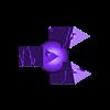 bloodstone.stl Download free STL file Bloodstone • Design to 3D print, Petethelich