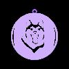 43.stl Download STL file Dogs • 3D printing object, GENNADI3313