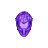cabeza.stl Télécharger fichier STL gratuit dessin animé de freddie mercury • Plan imprimable en 3D, iphoneventaycompra