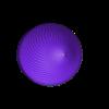 cren7.stl Download free STL file 2 LED Lamps • 3D printer object, Birk