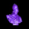 20140706_Athena_Velletri_scaled_to_Ares_by_CosmoWenman.obj Download free OBJ file Athena of Velletri • Design to 3D print, Ghashgar