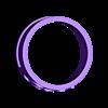 anillo love 19 cerrado hendidura 2 (1).stl Télécharger fichier STL gratuit Anillo / Ring Love • Design pour impression 3D, amg3D