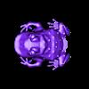 hypnokazoo_hole.stl Download free STL file Hypnotoad Kazoo • 3D printable object, Morcelkin