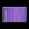T-34-76 - track-rod-band.stl Télécharger fichier STL T-34/76 pour l'assemblage, avec voies mobiles • Objet pour imprimante 3D, c47