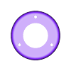 moyeu_roue_broyeur.STL Download free STL file Moyeu de roue Outils-Wolf • 3D print model, hari_seldon
