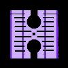 ikea_flex_zz.stl Télécharger fichier STL gratuit Chemins de fer flexibles IKEA • Design pour imprimante 3D, Ogrod3d