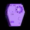 Turret.stl Télécharger fichier STL Ork Tank / Canon d'assaut 28mm optimisé pour FDM Printing • Modèle pour imprimante 3D, redstarkits