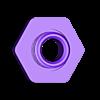 EyeletA%D0%BB%D1%8E%D0%B2%D0%B5%D1%80%D1%81.stl Télécharger fichier STL gratuit Oeillet avec trou de 4,5 mm • Objet à imprimer en 3D, SiberK