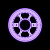 """Corpse_B.stl Télécharger fichier STL gratuit """"Toupie """"mécanique • Plan pour imprimante 3D, SiberK"""