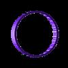 3DSets_Tire_Inserts_-_Stepped.stl Télécharger fichier STL gratuit 3DSets Rancher Beadlock Tire Lock Ring (2 options) • Plan imprimable en 3D, FedorSosnin