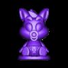 babycrash.stl Télécharger fichier STL Baby Crash Bandicoot  • Modèle imprimable en 3D, MatteoMoscatelli