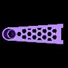 spool_holder-arm_-_by_dany_sanchez_.stl Télécharger fichier STL gratuit Porte-bobine latéral pour Ender 3 ou similaire • Objet pour impression 3D, DanySanchez