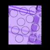 Mercury left 10x 32mm.stl Download STL file 40K INDUSTRIAL BASES (Full Set!)  TABLEWAR MAGNETIC TRAY INSERT WITH BASES • 3D printer design, Z-Axis_Hobbies
