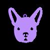 17.stl Download STL file Dogs • 3D printing object, GENNADI3313